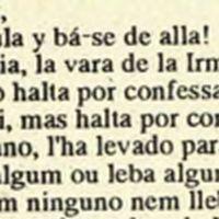019-185-001.3 - Conde Claros en hábito de fraile