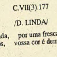 019-050-001.3 - Conde Claros en hábito de fraile